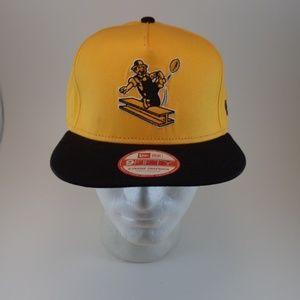 2950c2dc9e1 Pittsburgh Steelers Throw Back Cap Mens S M